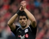Suarez on a Premier League return: I'd only play for Liverpool