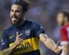 Osvaldo: Pirlo & Totti should join Boca