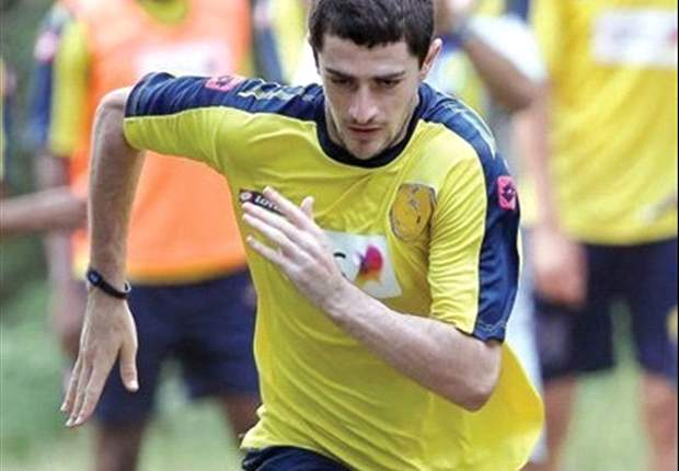 Fire bolster midfield with Romanian veteran Razvan Cocis