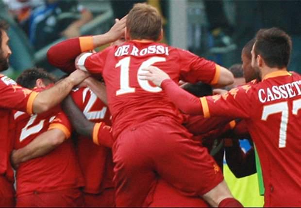 Serie A Preview: Roma – Fiorentina