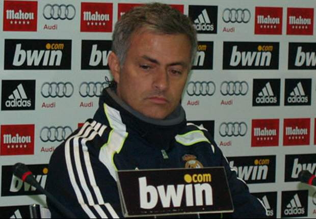 Jose Mourinho: My Relationship With Jorge Valdano Is Irrelevant; Adebayor & Benzema Can Play Together