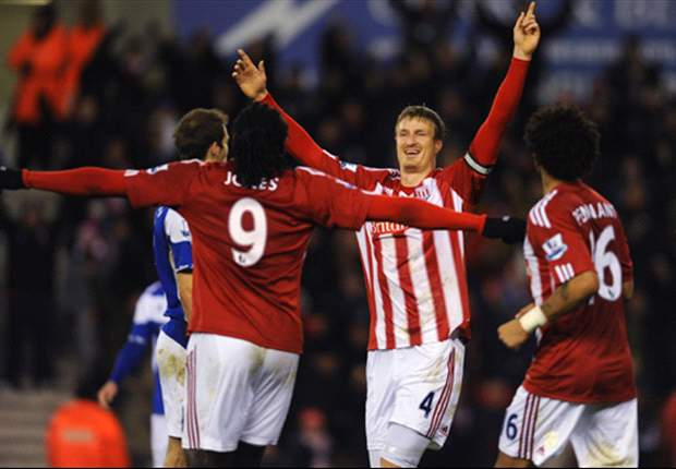 Stoke City 3-2 Birmingham City: Dean Whitehead Winner Denies Alex McLeish's Men After Stirring Two-Goal Fightback Yet Again