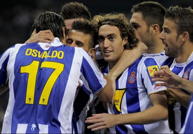 Sevilla 1-2 Espanyol: Jose Callejon Brace Brings Down Andalusians