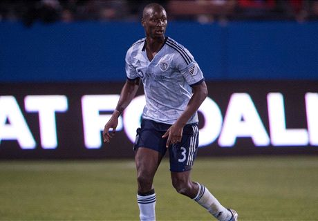 Opara Shining For Sporting