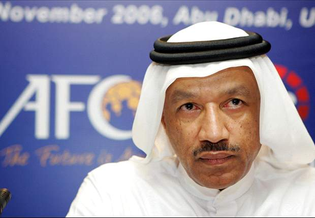Fifa bails on new Bin Hammam bribery case