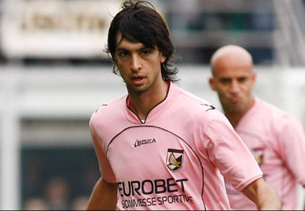 Barcelona Are A Joy To Watch - Palermo's Javier Pastore