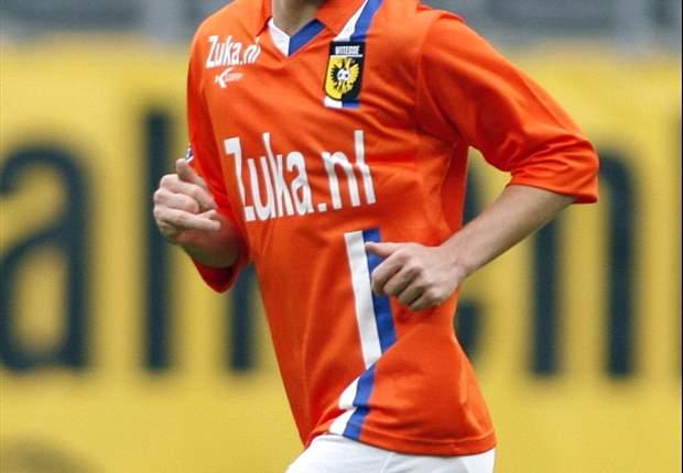 Official: Inter send Luca Caldirola out on loan to Brescia