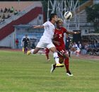 FT: Indonesia 2-1 Myanmar