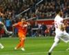 Sneijder, UEFA'nın manşetinde