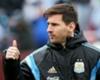 Preview: Argentina - Ecuador