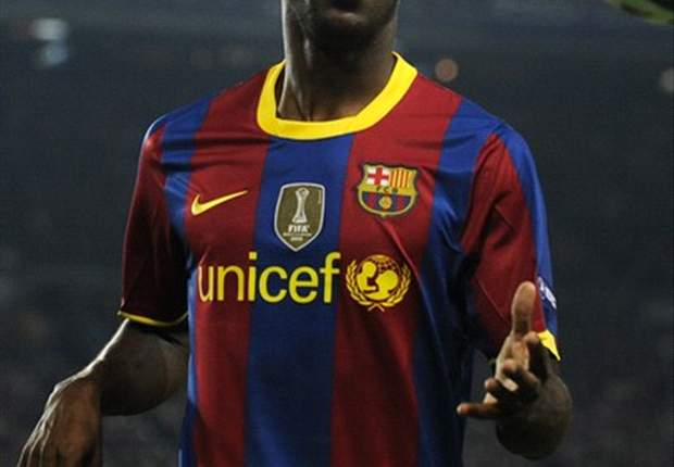 Athletic Bilbao 1-1 Barcelona (1-1 Agg): Eric Abidal's Second-Ever Senior Strike Sends Blaugrana Through On Away Goals