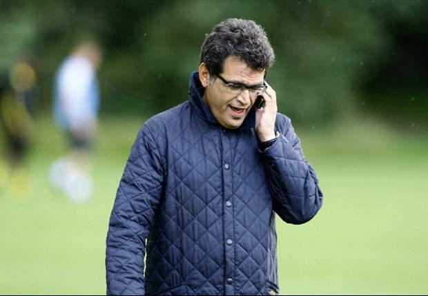 Hadzic weg bij Vitesse zonder speelminuten