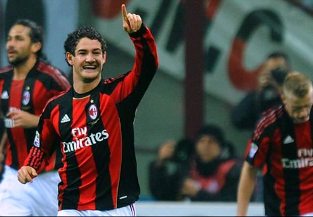 Sampdoria 1-2 Milan: Pato's Brace Too Much For The Blucerchiati