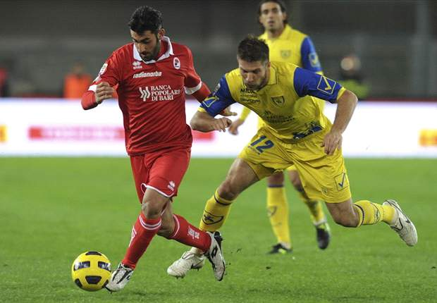 Serie A Preview: Bari - Cesena