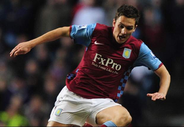 Aston Villa's Stewart Downing reiterates Champions League desire