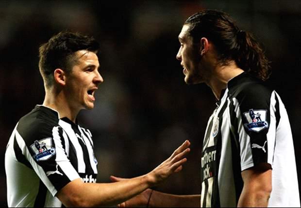 Transferts, Liverpool - Carroll en prêt à Newcastle ?