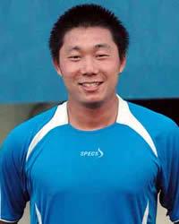 Yong Jie Mu