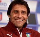 Antonio Conte Minim Penghormatan Juve