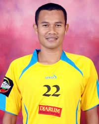 Supardi, Indonesia Internasional