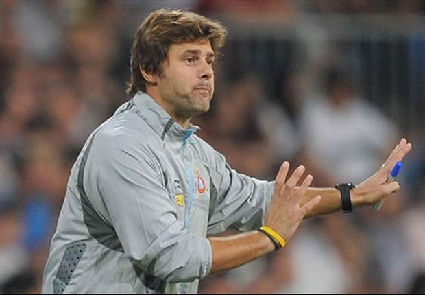Espanyol coach Mauricio Pochettino: Belief is key against Barcelona