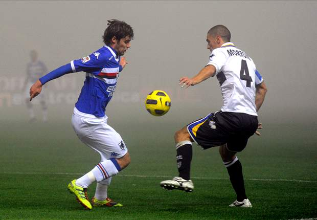 Serie A Preview: Sampdoria - Parma
