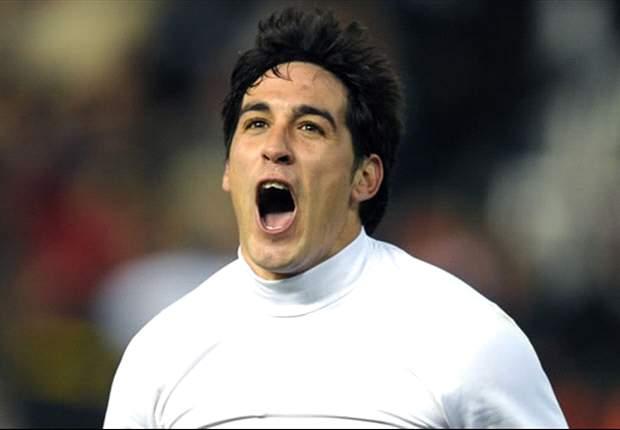 Valencia Winger Vicente Unaware Of Atletico Madrid Interest