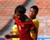 INDONESIANS ABROAD: Adam Sumbangkan Assist