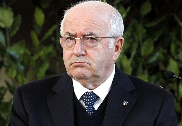 Tavecchio Tells Juventus: Drop €443m Lawsuit And We'll Talk About Reinstating Your Two Scudetti