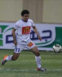 salah ashour Player Profile