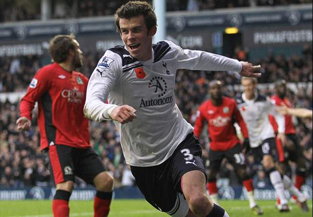 Tottenham Chairman Daniel Levy: Gareth Bale Is Not For Sale At Any Price