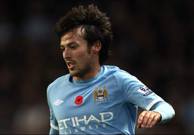David Silva: Victory Over Chelsea Will Put Manchester City Back In Title Race