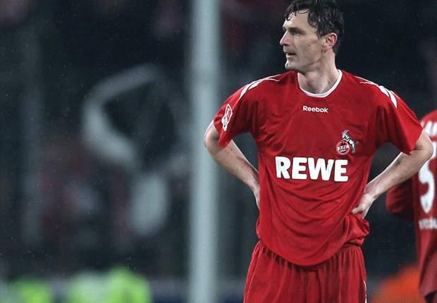 1. FC Köln: Milivoje Novakovic ist bereit den Verein zu verlassen