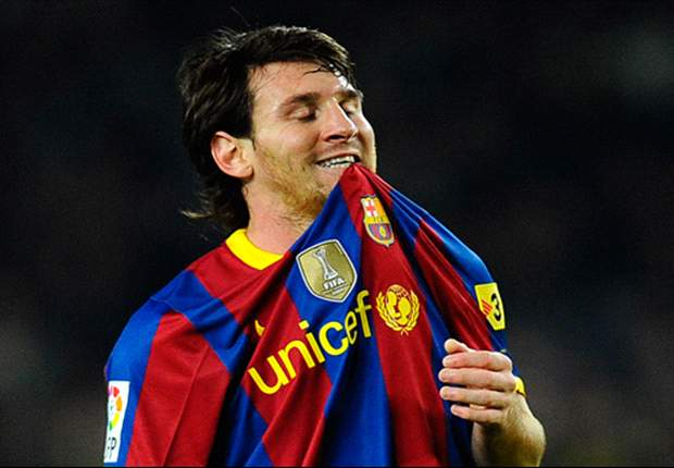 Top EPL Journalist Andy Gray: Lionel Messi Is Not Good Enough For Stoke City & Barcelona Would Struggle In England