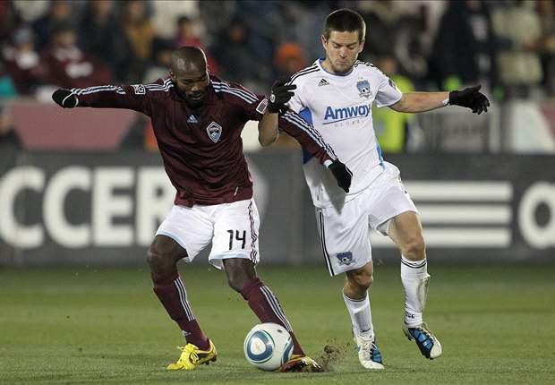 MLS Preview: Colorado Rapids - San Jose Earthquakes