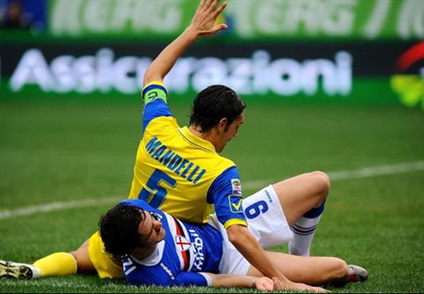 Sampdoria 0-0 Chievo: Bleak Blucherchiati Continue To Drop Points At Home