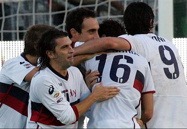 Serie A Preview: Genoa - Juventus