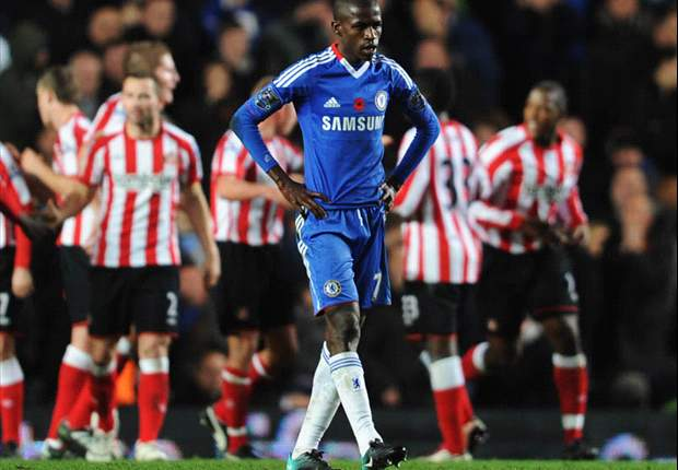 What A Difference A Year Makes - How Chelsea & Sunderland Have Changed For Better & Worse Since Black Cats' 3-0 Win At Stamford Bridge