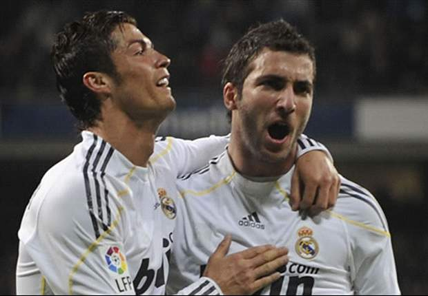 Real Madrid 5-1 Athletic Bilbao: Cristiano Ronaldo Bags A Hat-Trick As Los Leones Are Humbled
