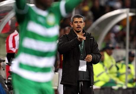 Celtic confirm Mzava's pre-contract