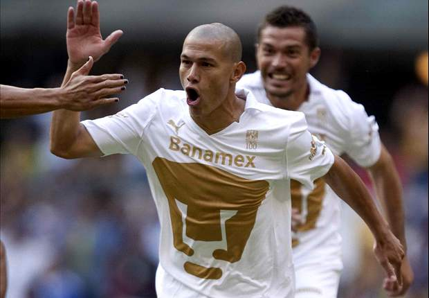 Pumas' Dario Veron guarantees playoff spot