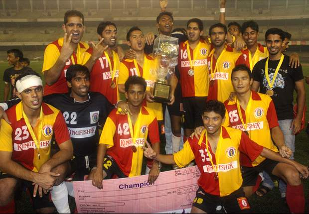 East Bengal 0-1 Al Orouba: The Red and Gold pay for a defensive lapse inspite of being the superior team in both halves