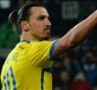 VIDEO: Ibra scores in Sweden win
