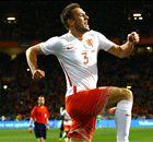 Holland sink Spain again