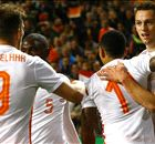 Player Ratings: Netherlands 2-0 Spain