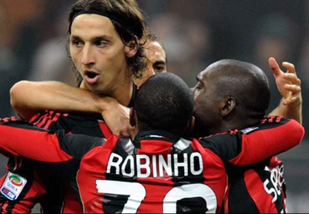 Serie A Preview: Milan - Fiorentina