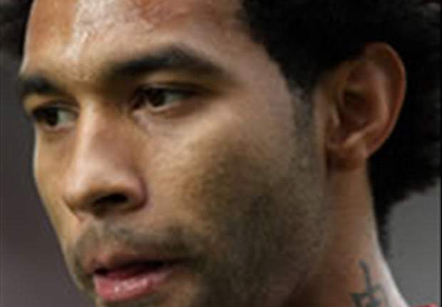 Stoke City's Jermaine Pennant relishing underdog tag ahead of FA Cup final against Manchester Cityp