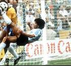 Fights, handballs & Argentinians playing for Brazil - a century of Superclasico controversy