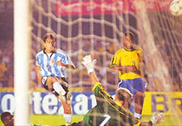Brasil - Argentina: El historial del superclásico sudamericano