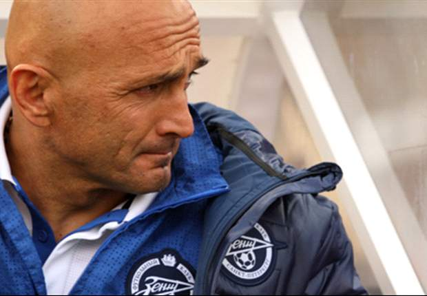 Spalletti: I am too old to manage AC Milan