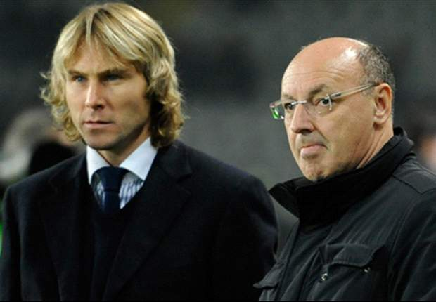 Nedved: Referees have been conditioned against Juventus